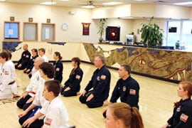 Karate Classes Mechanicsville
